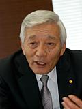 【インタビュー】安田舜一郎・JA共済連経営管理委員会会長に聞く 機能の明確化でJA共済事業の存在感高める