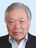 萬代宣雄氏(JAいずも会長、JA島根中央会会長、JA全農副会長)