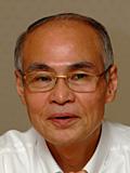 石田正昭 氏(三重大学招へい教授)