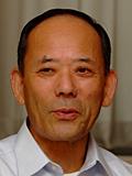 高橋専太郎 氏(JAいわて花巻代表理事組合長)
