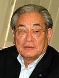 岸宏・JF全漁連代表理事会長