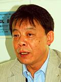 JA全農営農販売企画部・中澤靖彦部長