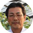 (株)援農いんば・福島幸一社長