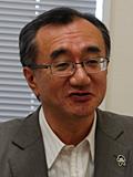 【肥料農薬部】上園孝雄部長に聞く 総合的イノベーションでコスト抑制を支援