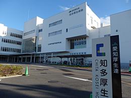 病院は地域のコミュニティプラザ