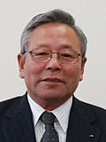 JAみやぎ登米代表理事組合長・榊原勇氏