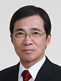 河野 良雄 氏(農林中央金 代表理事理事長)