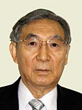 二田 孝治 氏(全国農業会議所 会長)