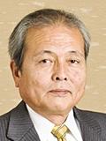 神山 洋一 氏(農薬工業会 会長)