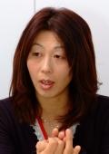 瀬戸真由美さん(JA上伊那・長野)