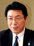 伊藤澄一氏(JA全中常務)
