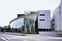 JAセレサ川崎本店