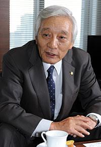 【インタビュー】日本農業とJA共済の役割 安田舜一郎・JA共済連経営管理委員会会長