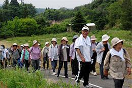 【JA共済連の地域貢献活動】豊かで安心して暮らせる地域社会づくりを