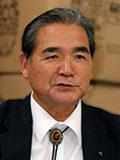 鈴木昭雄・2代目代表