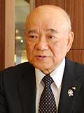JA全中前副会長・村上光雄氏