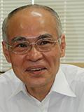 石田正昭・三重大学招へい教授