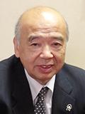 河合勝正・代表理事組合長