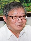 今村奈良臣・東大名誉教授