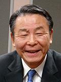 加倉井 豊邦 氏(全国厚生農業協同組合連合会 経営管理委員会会長)