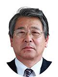 市川 幸太郎 氏(全国共済農業協同組合連合会 経営管理委員会会長)