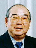 山岡 靖幸 氏(一般社団法人 日本農業機械工業会 会長)