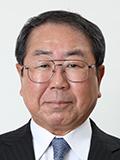 木股 昌俊 氏(農業機械公正取引協議会 会長)