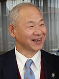 黒田義人組合長