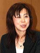 梅本恵子さん