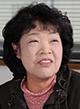 女性部部長(副議長) 武井久枝さん
