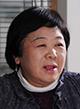 JA理事(運営会議議長) 島田貴美子さん