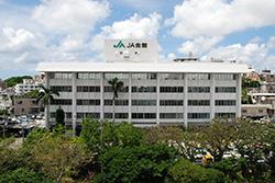 JAおきなわ(沖縄県)