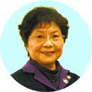 JA愛知東女性部長(JAあいち女性協議会会長)今村志づ江さん
